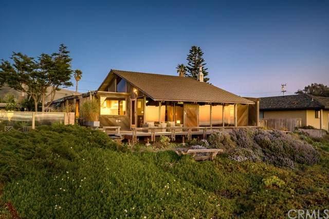 3009 Beachcomber Drive, Morro Bay, CA 93442 (#303026778) :: Keller Williams - Triolo Realty Group