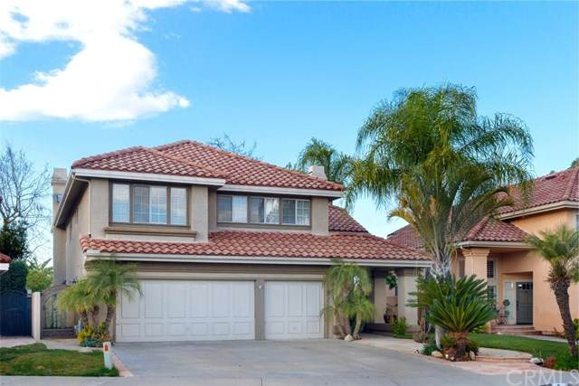 7 Talega, Rancho Santa Margarita, CA 92688 (#303026829) :: Wannebo Real Estate Group
