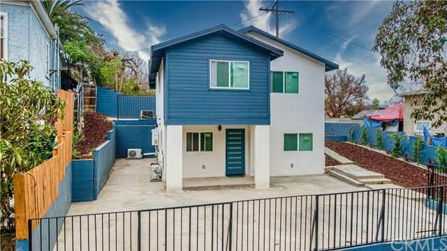 958 Geraghty Avenue, City Terrace, CA 90063 (#303026914) :: Compass