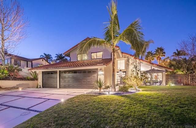 2276 Plazuela Street, Carlsbad, CA 92009 (#303026919) :: PURE Real Estate Group