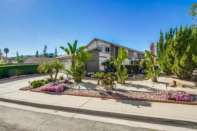 18058 Valladares Drive, San Diego, CA 92127 (#303026978) :: PURE Real Estate Group