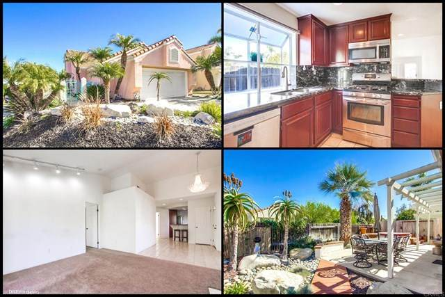 1240 Cottonwood Place, Oceanside, CA 92056 (#303027002) :: Team Forss Realty Group