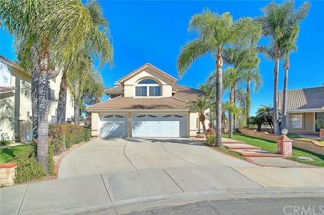 14707 Prairieview Circle, Chino Hills, CA 91709 (#303027005) :: SD Luxe Group
