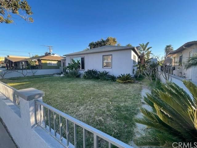 9734 Rosecrans Avenue, Bellflower, CA 90706 (#303027050) :: Compass