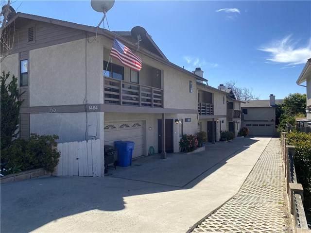 1474 Brighton Avenue D, Grover beach, CA 93433 (#303027148) :: SD Luxe Group