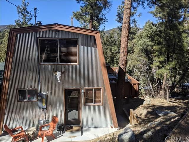 113 E Starr Drive, Big Bear, CA 92314 (#EV21035883) :: The Legacy Real Estate Team
