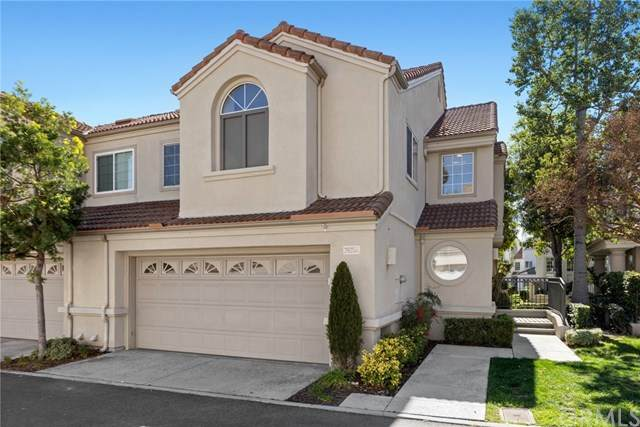 26253 Solrio, Mission Viejo, CA 92692 (#303027200) :: SD Luxe Group