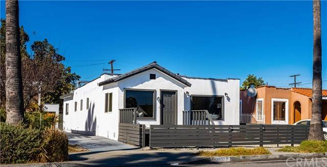3433 Buckingham Road, Los Angeles, CA 90016 (#303027201) :: Compass