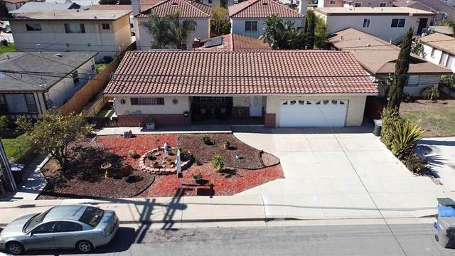 1138 Florence Street, Imperial Beach, CA 91932 (#303027225) :: Yarbrough Group
