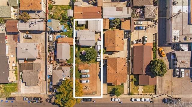 746 Hoefner Avenue, Los Angeles, CA 90022 (#303027245) :: Cay, Carly & Patrick   Keller Williams
