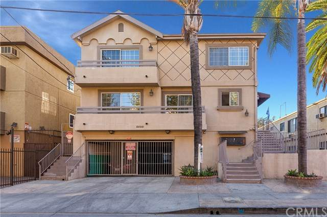 5529 Fulcher Avenue, North Hollywood, CA 91601 (#BB21033609) :: Compass