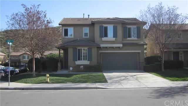 31097 Rose Circle, Murrieta, CA 92563 (#303027275) :: San Diego Area Homes for Sale