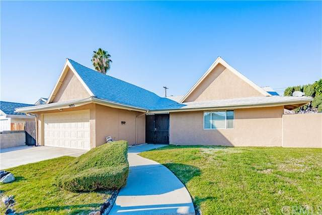 19025 Tranbarger Street, Rowland Heights, CA 91748 (#303027296) :: SD Luxe Group