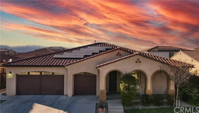 29335 Grand Slam, Lake Elsinore, CA 92530 (#303027334) :: SD Luxe Group