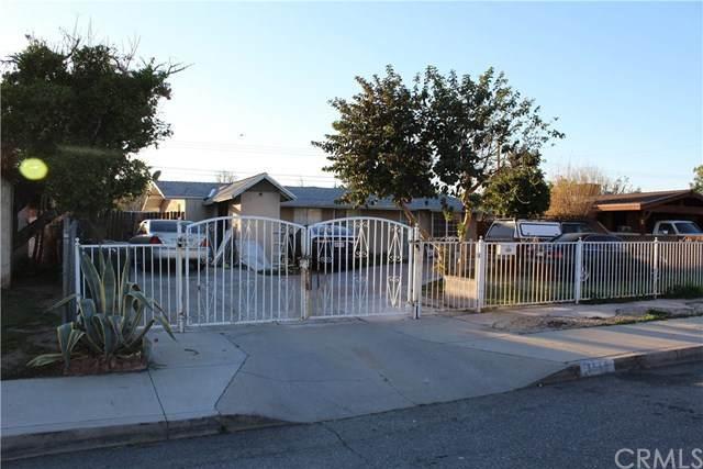 1615 Alston Avenue, Colton, CA 92324 (#303027343) :: SD Luxe Group
