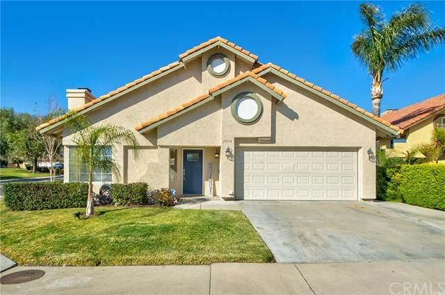 10210 Corkwood Court, Rancho Cucamonga, CA 91737 (#303027385) :: Cay, Carly & Patrick | Keller Williams