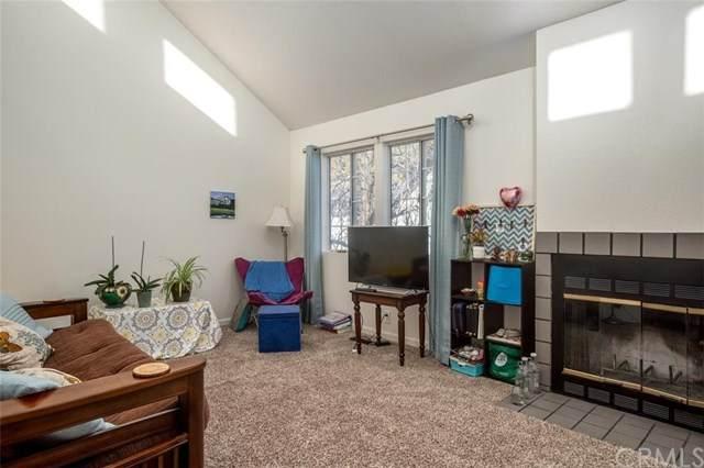 1025 Southwood Drive M, San Luis Obispo, CA 93401 (#303027425) :: Keller Williams - Triolo Realty Group