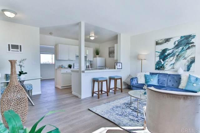 4028 48th Street #6, San Diego, CA 92105 (#303027514) :: Carrie Filla & Associates