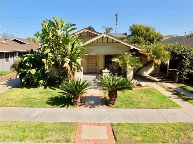 362 Orizaba Avenue, Long Beach, CA 90814 (#303027527) :: Compass
