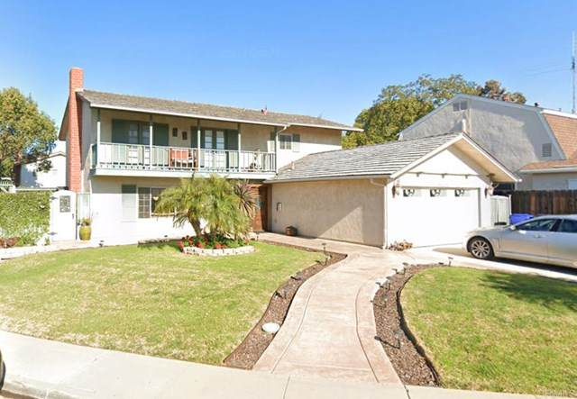 4224 Karensue Avenue, San Diego, CA 92122 (#303027597) :: Yarbrough Group