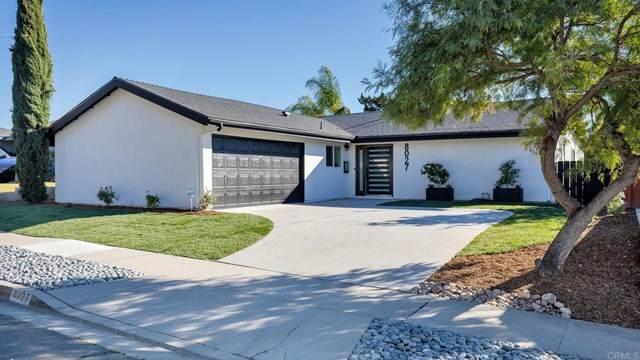 8027 Lake Andrita Avenue, San Diego, CA 92119 (#303027599) :: SD Luxe Group