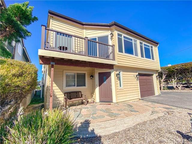 295 Plymouth Street, Cambria, CA 93428 (#303027638) :: Keller Williams - Triolo Realty Group