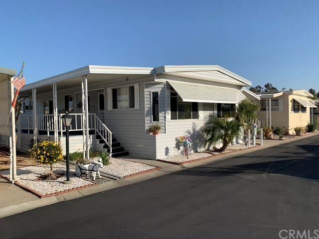 221 N El Camino Real #83, Oceanside, CA 92058 (#303027660) :: Keller Williams - Triolo Realty Group