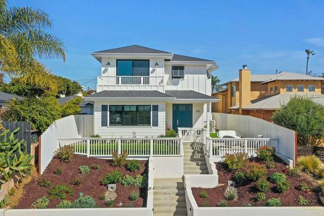 237 La Mesa Avenue, Encinitas, CA 92024 (#303027671) :: SD Luxe Group