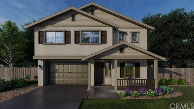 55 Bentwater Drive, Chico, CA 95973 (#303027753) :: Cay, Carly & Patrick | Keller Williams