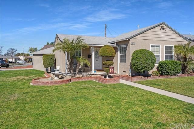 10441 Renoa Avenue, South Gate, CA 90280 (#303027782) :: Cay, Carly & Patrick | Keller Williams