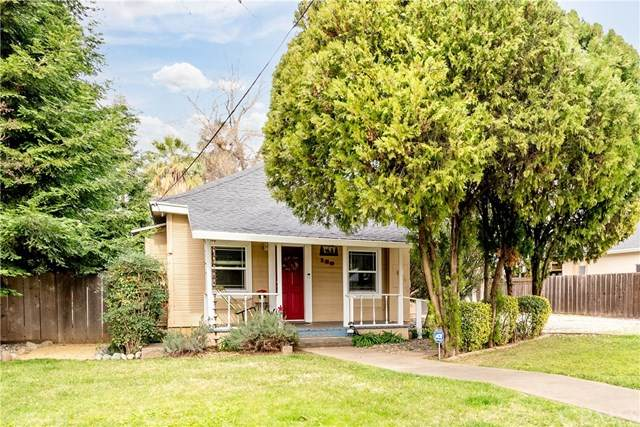 120 W 22nd Street, Chico, CA 95928 (#303027824) :: Cay, Carly & Patrick | Keller Williams