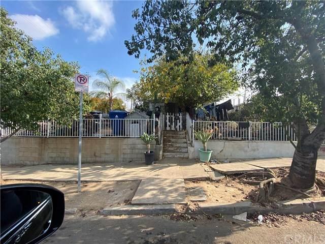 1042 S Fresno Street, Los Angeles, CA 90023 (#303027848) :: COMPASS