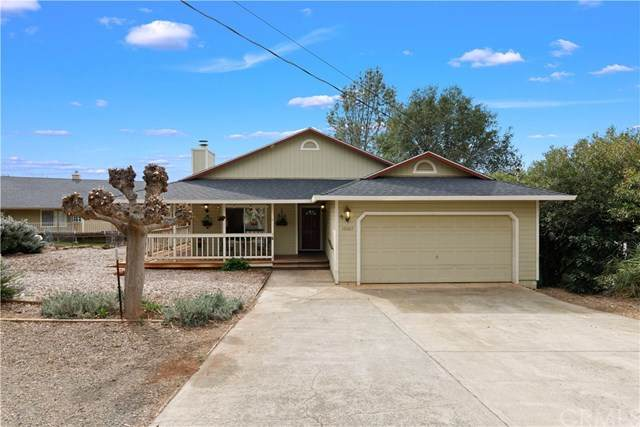 19207 Ravenhill Road, Hidden Valley Lake, CA 95467 (#303027898) :: The Mac Group