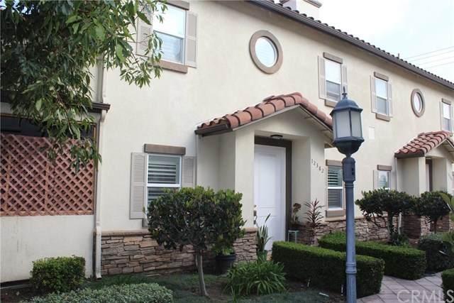 12382 Arrowhead Street, Stanton, CA 90680 (#303027950) :: Compass
