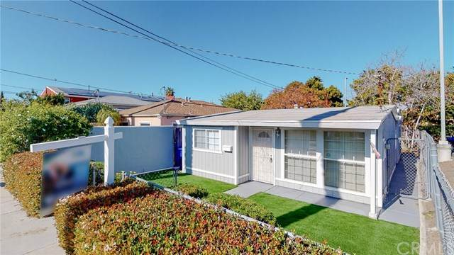 3770 Udall Street, Point Loma, CA 92107 (#SW20260837) :: The Mac Group