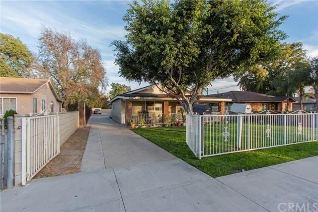 200 N Pasadena Avenue, Azusa, CA 91702 (#AR21040786) :: SunLux Real Estate