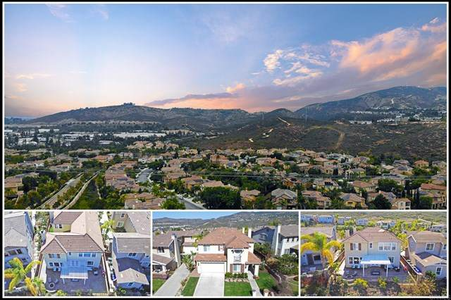 1850 Sheridan Way, San Marcos, CA 92078 (#303028141) :: SD Luxe Group
