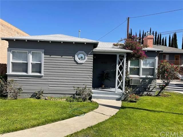 16910 Clark Avenue, Bellflower, CA 90706 (#303028146) :: Compass