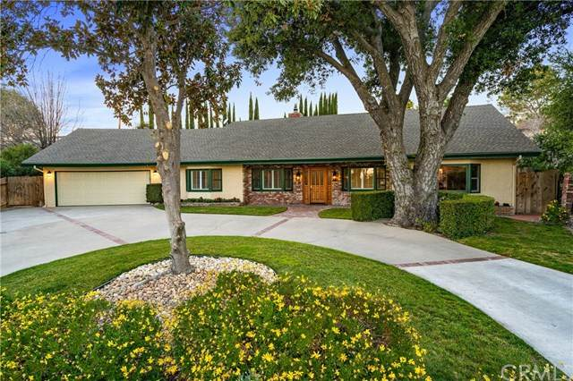115 Fairview Lane, Paso Robles, CA 93446 (#303028195) :: Keller Williams - Triolo Realty Group