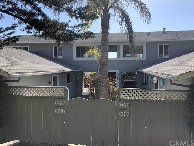 1072 S Ocean Avenue, Cayucos, CA 93430 (#303028223) :: Keller Williams - Triolo Realty Group
