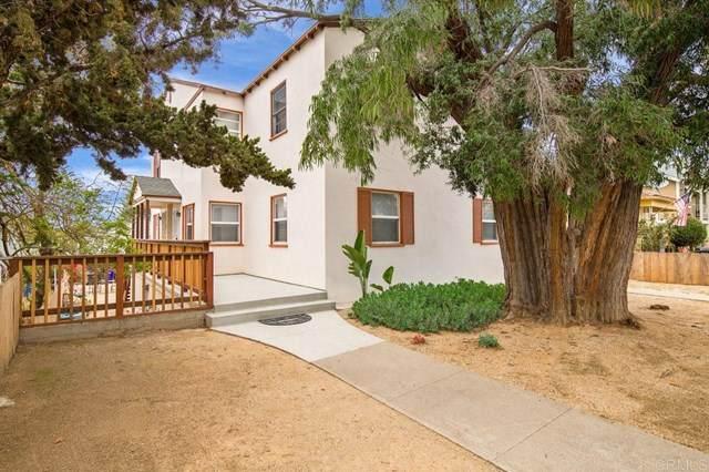 4334 Arizona Street, San Diego, CA 92104 (#303028244) :: Cay, Carly & Patrick | Keller Williams