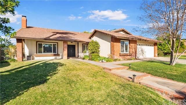 1846 Bigelow Road, Riverside, CA 92506 (#303028326) :: The Mac Group