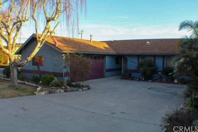 1598 Longbranch Avenue, Grover beach, CA 93433 (#303028328) :: Keller Williams - Triolo Realty Group