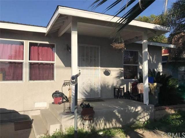 13627 Foster Avenue, Baldwin Park, CA 91706 (#303028343) :: The Mac Group