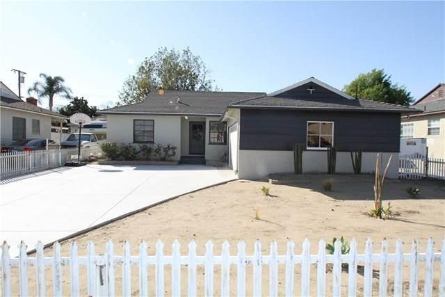 12223 Bonavista Lane, Whittier, CA 90604 (#303028362) :: The Mac Group