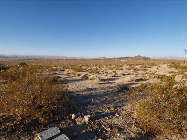 0 Post, Joshua Tree, CA 92252 (#303028519) :: The Legacy Real Estate Team