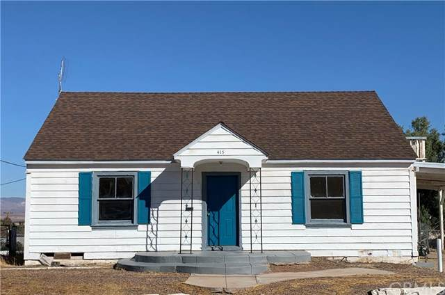 415 E Street, Needles, CA 92363 (#303028527) :: The Legacy Real Estate Team
