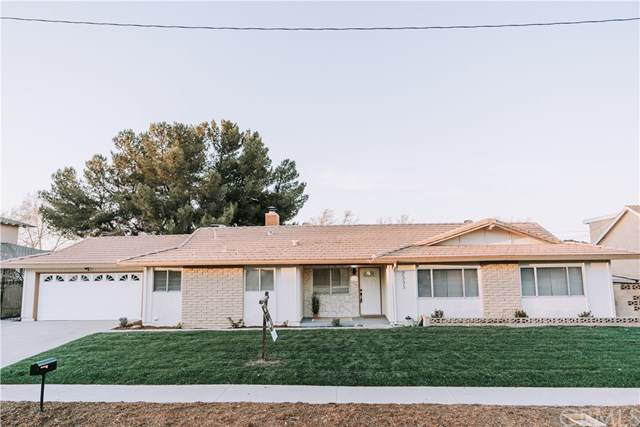 2333 W Avenue K, Lancaster, CA 93536 (#303028536) :: The Legacy Real Estate Team