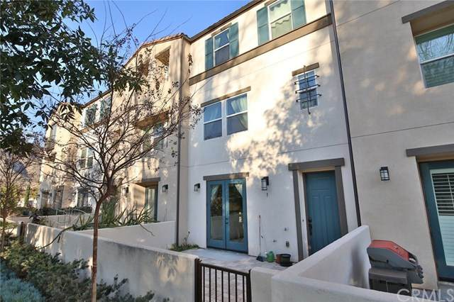 649 W Foothill Boulevard #3, Glendora, CA 91741 (#303028542) :: The Legacy Real Estate Team