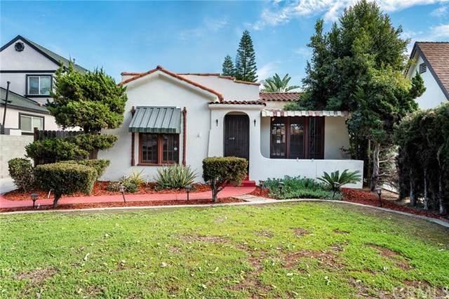 10424 Orange Avenue, South Gate, CA 90280 (#303028543) :: Cay, Carly & Patrick | Keller Williams